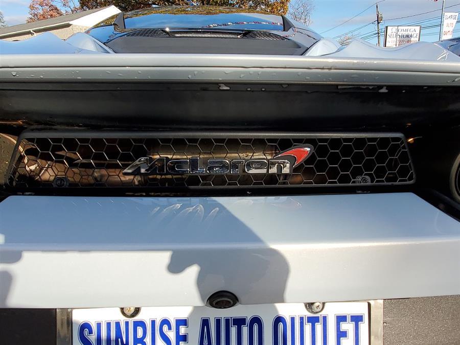 Used McLaren 720S Luxury Coupe 2018 | Sunrise Auto Outlet. Amityville, New York