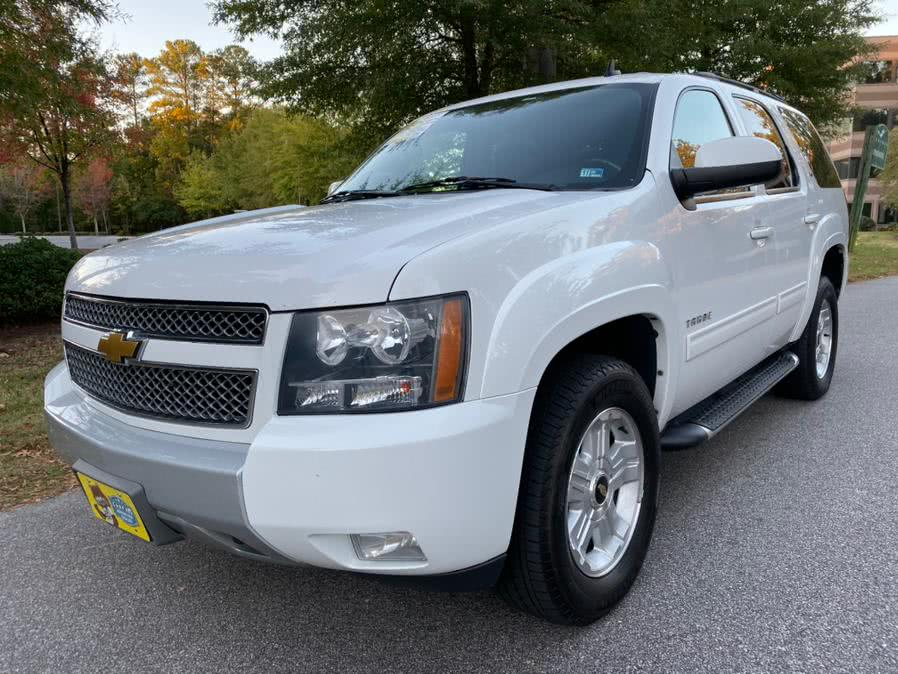 Used 2012 Chevrolet Tahoe in Virginia Beach, Virginia | CXB Auto Sales. Virginia Beach, Virginia