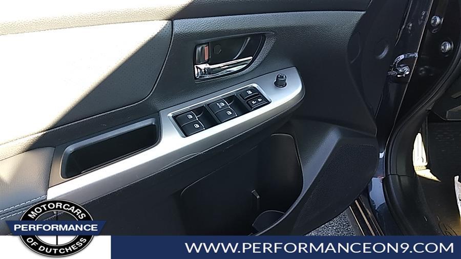 Used Subaru Impreza Sedan 4dr CVT 2.0i Limited 2016 | Performance Motorcars Inc. Wappingers Falls, New York