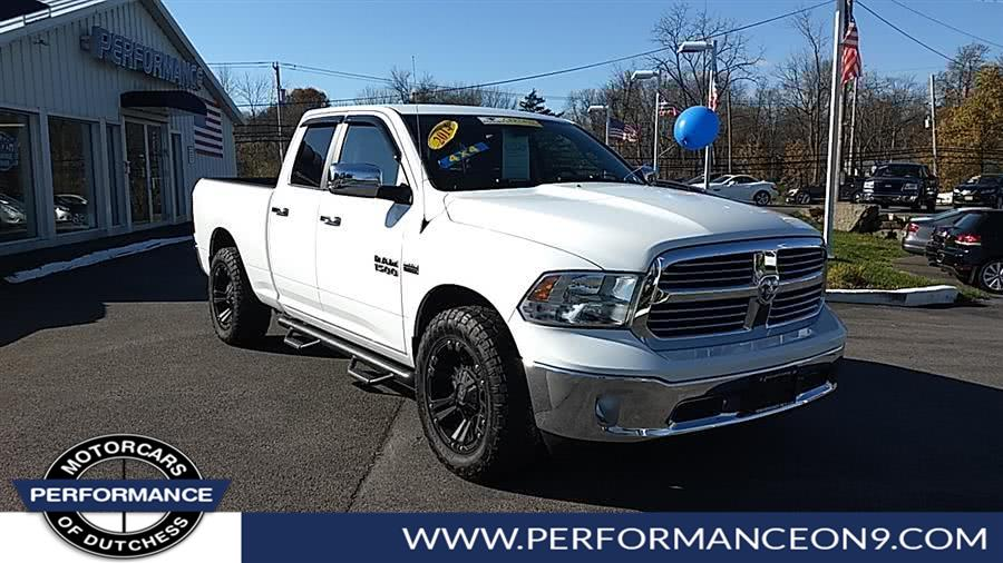 Used 2014 Ram 1500 in Wappingers Falls, New York | Performance Motorcars Inc. Wappingers Falls, New York
