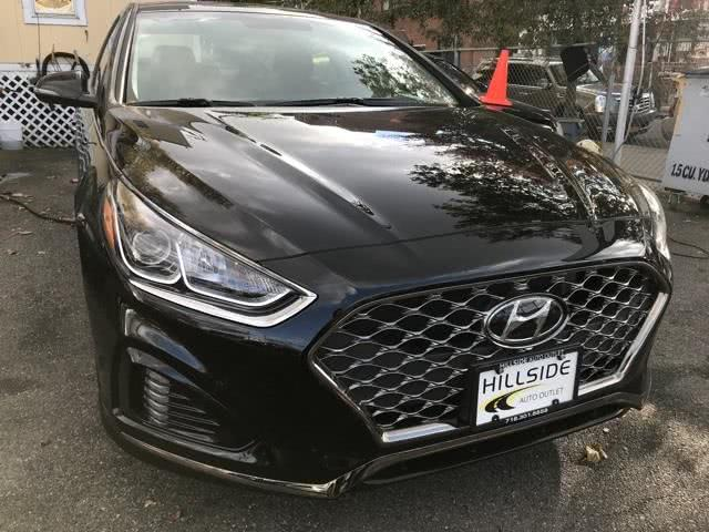 Used Hyundai Sonata SEL 2019 | Hillside Auto Outlet. Jamaica, New York