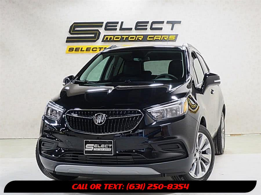 Used 2019 Buick Encore in Deer Park, New York | Select Motor Cars. Deer Park, New York