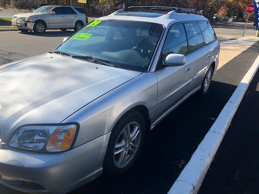 Used 2004 Subaru Legacy Wagon (Natl) in Islip, New York | 111 Used Car Sales Inc. Islip, New York