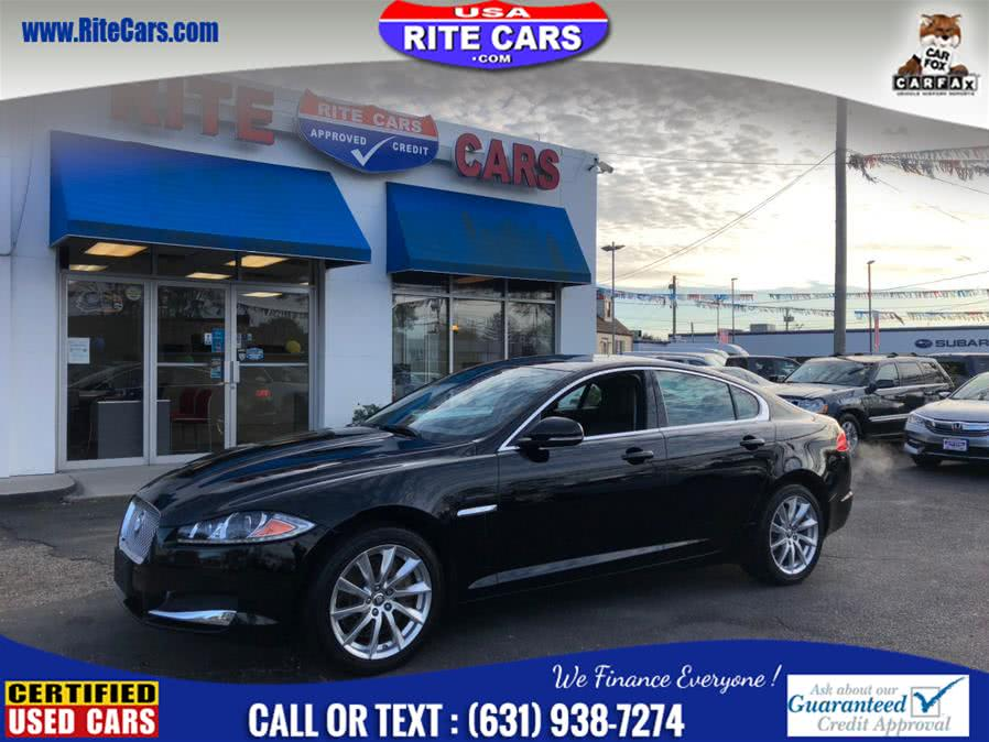 Used 2013 Jaguar XF in Lindenhurst, New York   Rite Cars, Inc. Lindenhurst, New York