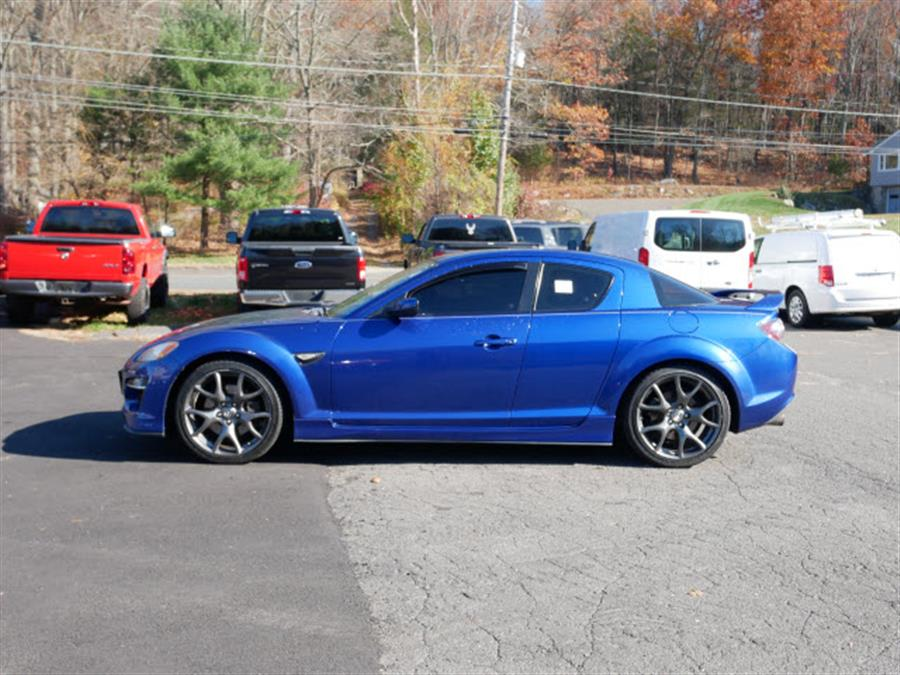 2010 Mazda Rx-8 R3, available for sale in Canton, Connecticut | Canton Auto Exchange. Canton, Connecticut
