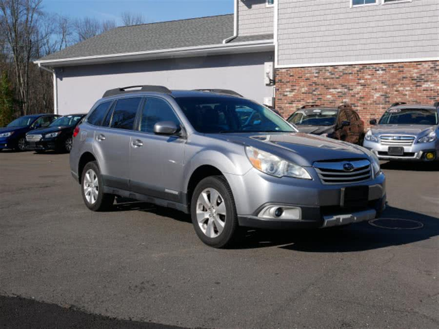 Used 2011 Subaru Outback in Canton, Connecticut | Canton Auto Exchange. Canton, Connecticut