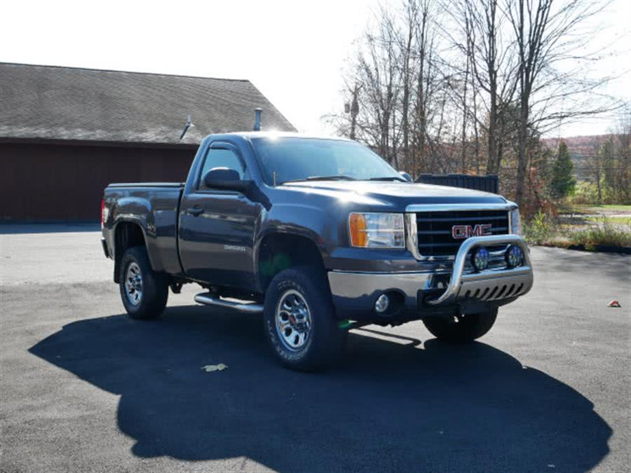 Used GMC Sierra 1500 Work Truck 2010 | Canton Auto Exchange. Canton, Connecticut