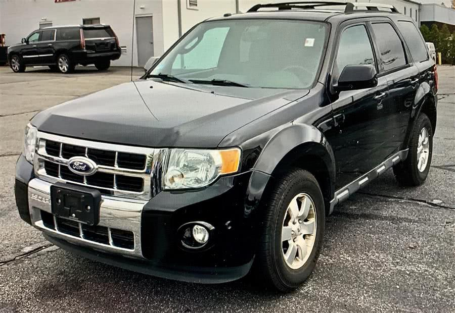 Used 2012 Ford Escape in Manchester, New Hampshire | Second Street Auto Sales Inc. Manchester, New Hampshire