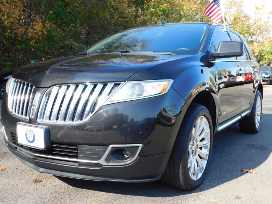 Used 2011 Lincoln MKX in Watertown, Connecticut | Watertown Auto Sales. Watertown, Connecticut