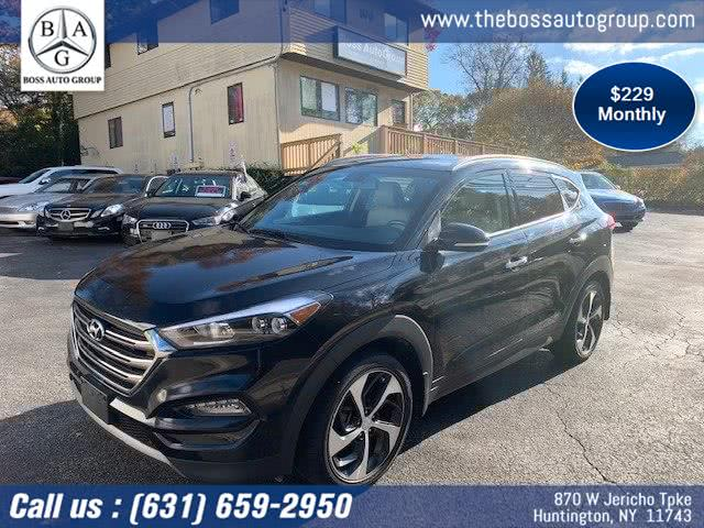 Used 2016 Hyundai Tucson in Huntington, New York | The Boss Auto Group . Huntington, New York