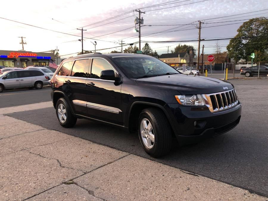 2011 Jeep Grand Cherokee 4WD 4dr Laredo, available for sale in Franklin Square, New York | Signature Auto Sales. Franklin Square, New York