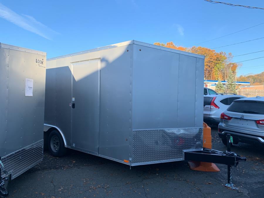 2020 LOOK TRAILERS ST85X16TE2DLX 8.5X16, available for sale in Danbury, Connecticut | Car City of Danbury, LLC. Danbury, Connecticut
