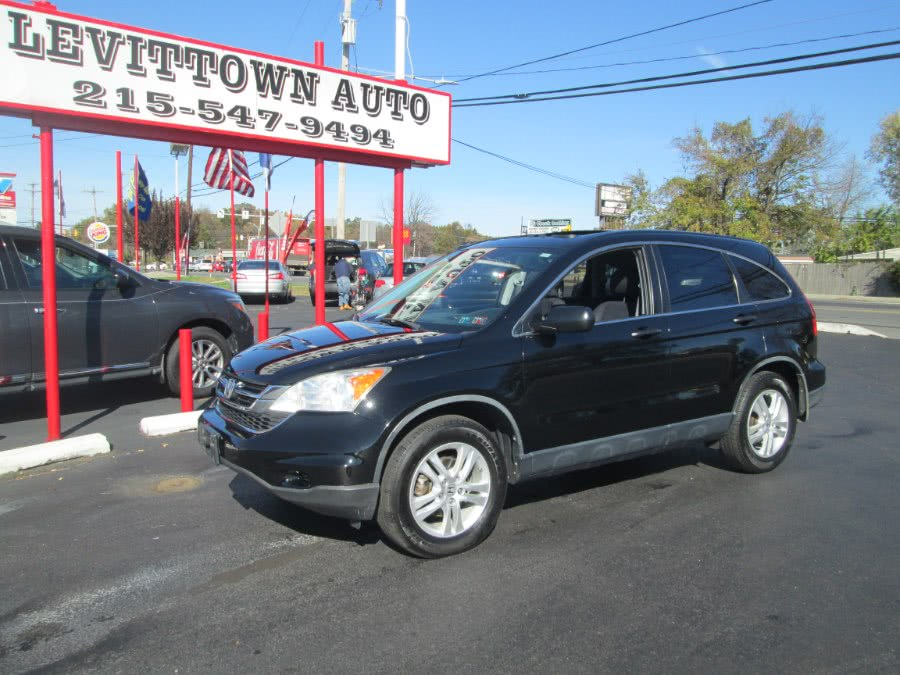 Used 2011 Honda CR-V in Levittown, Pennsylvania | Levittown Auto. Levittown, Pennsylvania