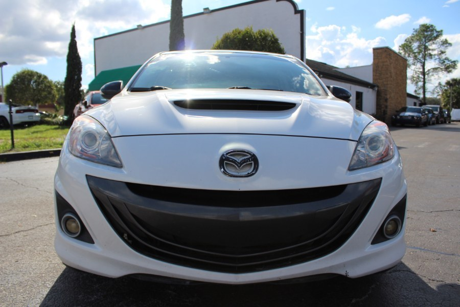 2013 Mazda Mazdaspeed3 Touring 5dr Hb 6 Speed Manual, available for sale in Orlando, Florida   Mint Auto Sales. Orlando, Florida