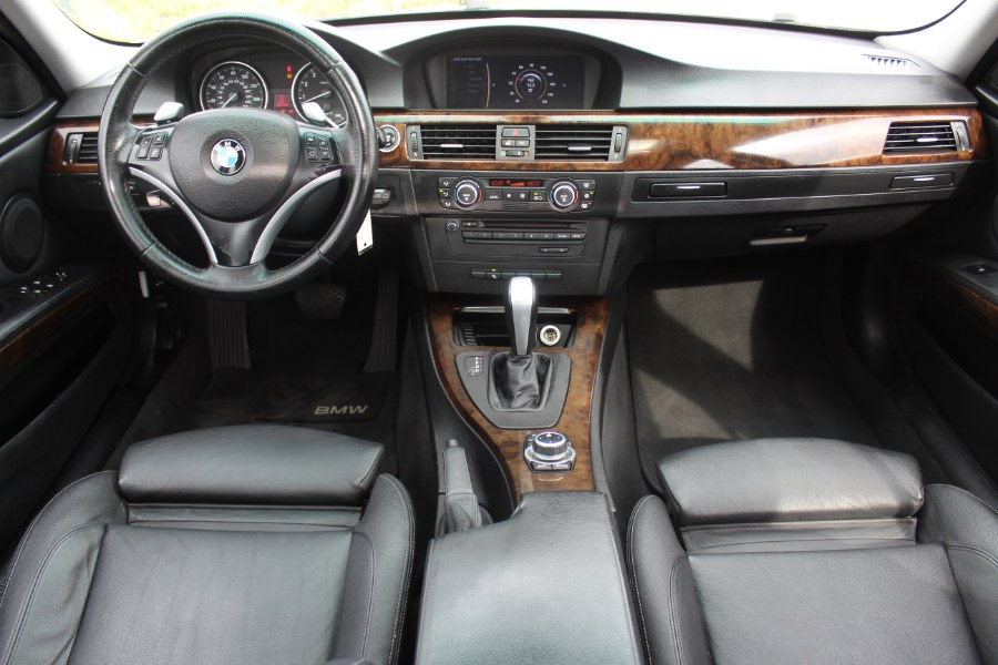 2009 BMW 3 Series 335i Sport Package w/NAV 4dr Sdn Auto, available for sale in Orlando, Florida | Mint Auto Sales. Orlando, Florida