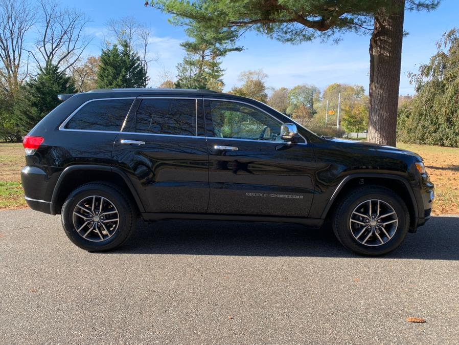 2017 Jeep Grand Cherokee Limited 4x4, available for sale in Franklin Square, New York | Luxury Motor Club. Franklin Square, New York