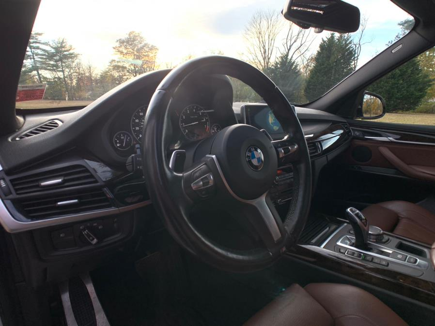 2016 BMW X5 AWD 4dr xDrive35i, available for sale in Franklin Square, New York | Luxury Motor Club. Franklin Square, New York