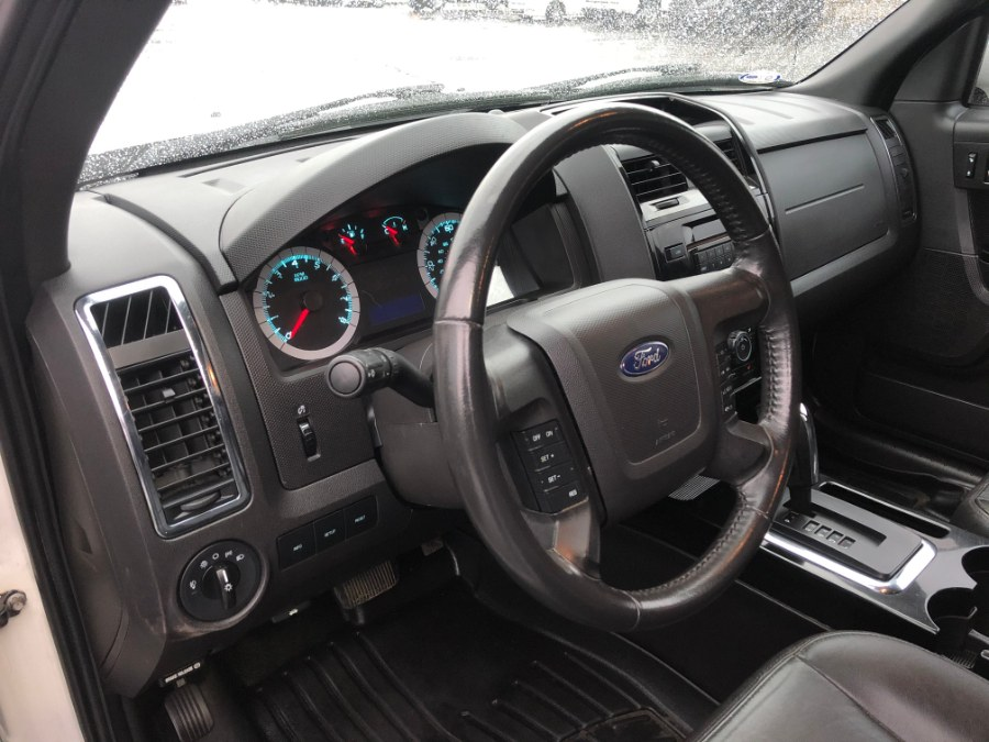 2010 Ford Escape 4WD 4dr Limited, available for sale in Ortonville, Michigan | Marsh Auto Sales LLC. Ortonville, Michigan