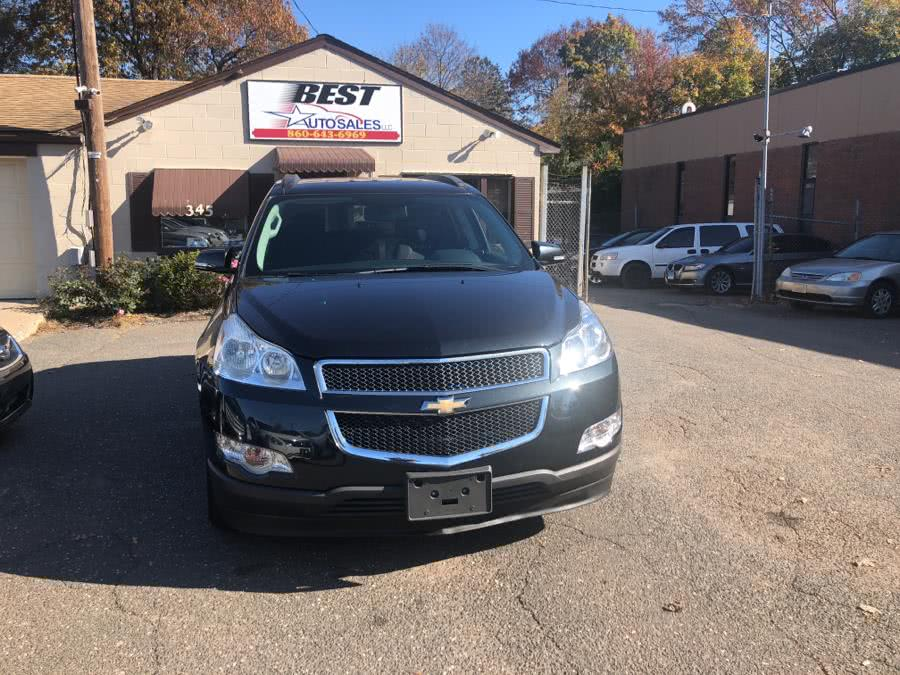 Used 2012 Chevrolet Traverse in Manchester, Connecticut | Best Auto Sales LLC. Manchester, Connecticut