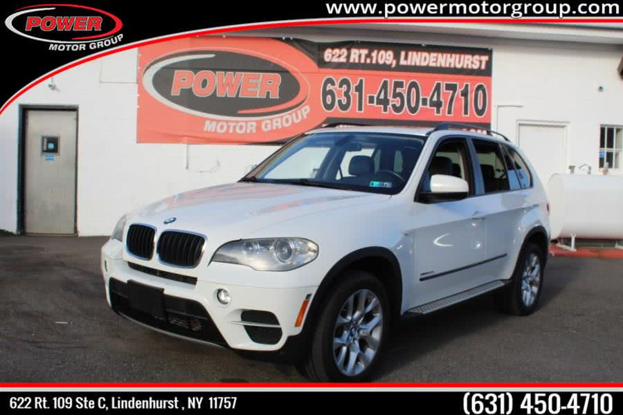 Used 2012 BMW X5 in Lindenhurst , New York | Power Motor Group. Lindenhurst , New York