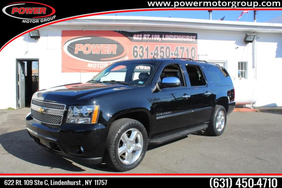 Used 2014 Chevrolet Suburban in Lindenhurst , New York | Power Motor Group. Lindenhurst , New York