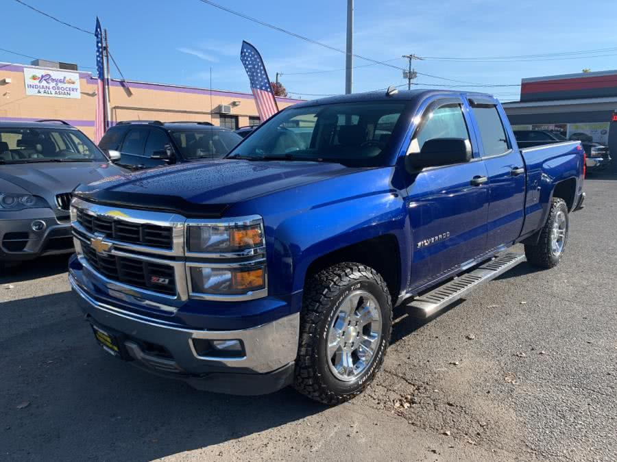 Used 2014 Chevrolet Silverado 1500 in West Hartford, Connecticut | Auto Store. West Hartford, Connecticut