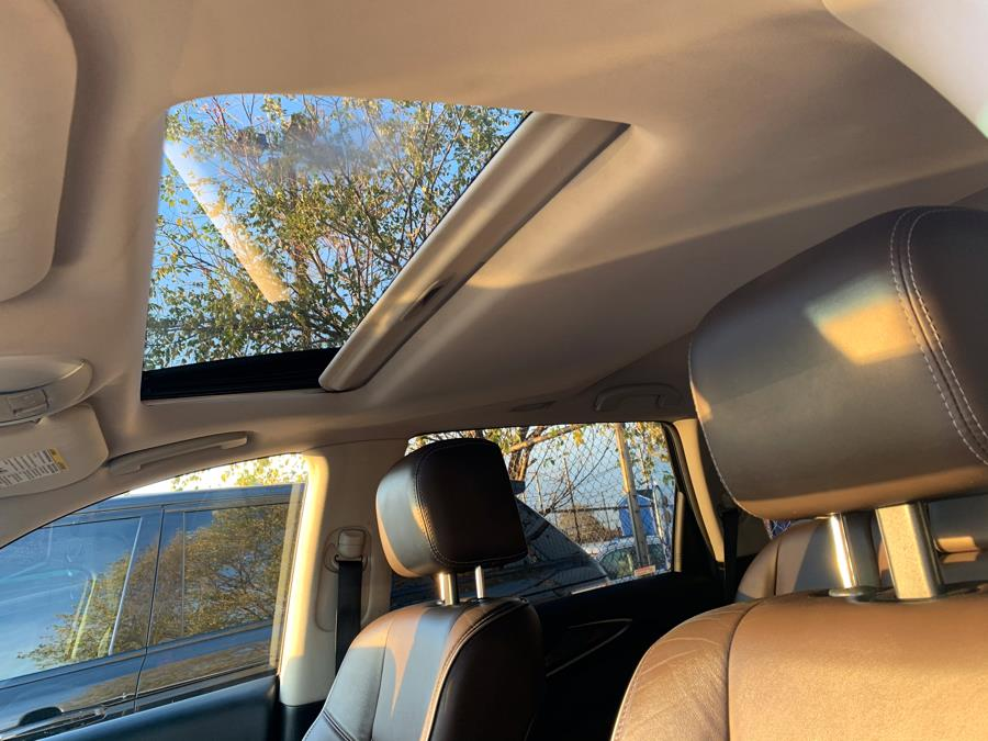 2016 Infiniti QX60 AWD 4dr, available for sale in Hillside, New Jersey | M Sport Motor Car. Hillside, New Jersey