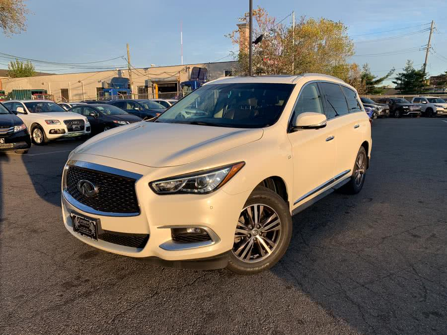 Used 2016 Infiniti QX60 in Hillside, New Jersey | M Sport Motor Car. Hillside, New Jersey