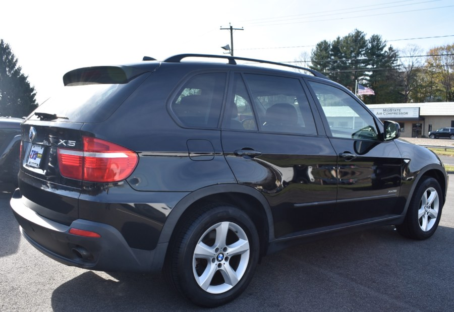 2010 BMW X5 AWD 4dr 30i, available for sale in Berlin, Connecticut | Tru Auto Mall. Berlin, Connecticut