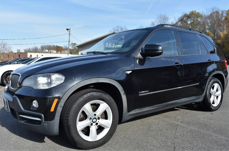 Used 2010 BMW X5 in Berlin, Connecticut | Tru Auto Mall. Berlin, Connecticut