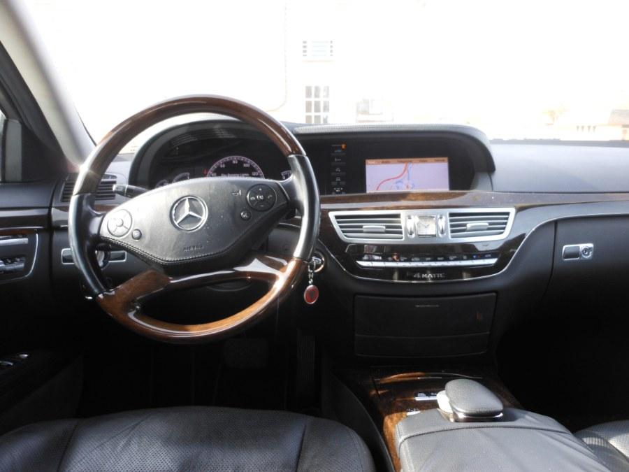 Used Mercedes-Benz S-Class 4dr Sdn S 350 BlueTEC 4MATIC 2012 | Yantic Auto Center. Yantic, Connecticut