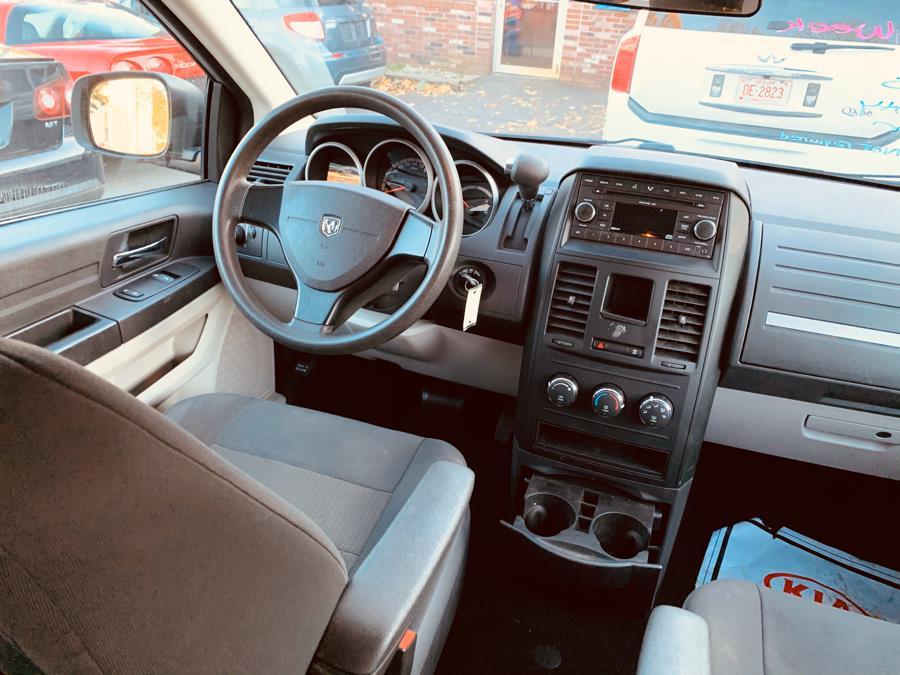 2008 Dodge Grand Caravan 4dr Wgn SE, available for sale in New Britain, Connecticut   Central Auto Sales & Service. New Britain, Connecticut
