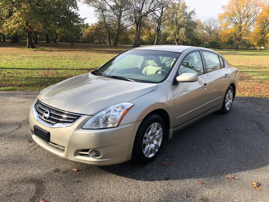Used 2010 Nissan Altima in Lyndhurst, New Jersey | Cars With Deals. Lyndhurst, New Jersey