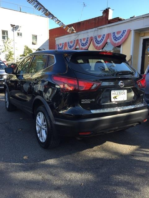 2018 Nissan Rogue Sport S, available for sale in Jamaica, New York | Hillside Auto Outlet. Jamaica, New York