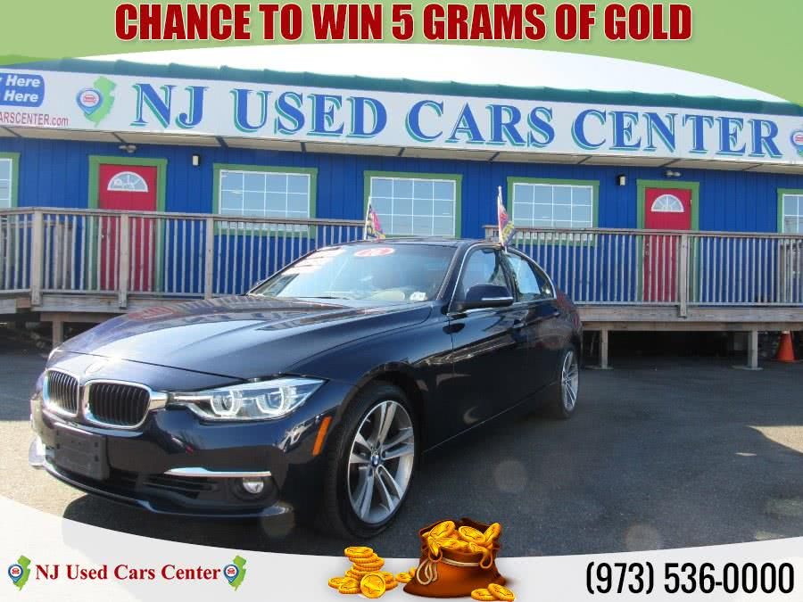 Used 2016 BMW 3 Series in Irvington, New Jersey | NJ Used Cars Center. Irvington, New Jersey