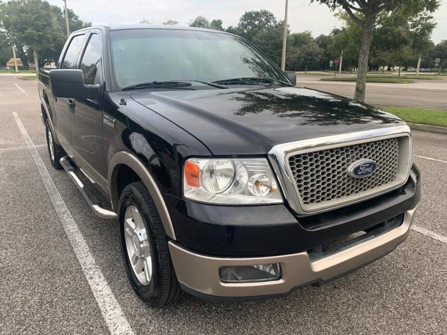 Used 2004 Ford F-150 in Longwood, Florida | Majestic Autos Inc.. Longwood, Florida