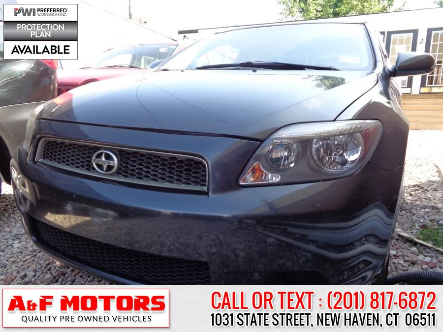 Used 2007 Scion tC in East Rutherford, New Jersey | A&F Motors LLC. East Rutherford, New Jersey