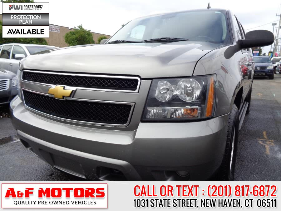 Used Chevrolet Suburban 4WD 4dr 1500 LS 2012 | A&F Motors LLC. East Rutherford, New Jersey