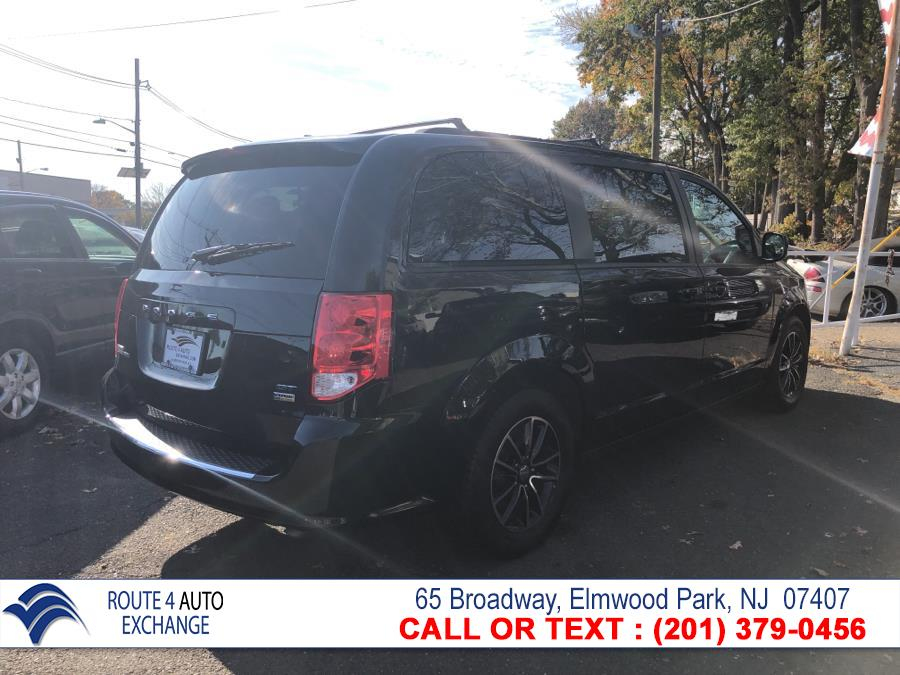 Used Dodge Grand Caravan GT Wagon 2018 | Route 4 Auto Exchange. Elmwood Park, New Jersey