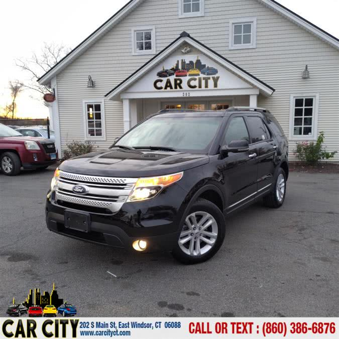Used 2012 Ford Explorer in East Windsor, Connecticut | Car City LLC. East Windsor, Connecticut