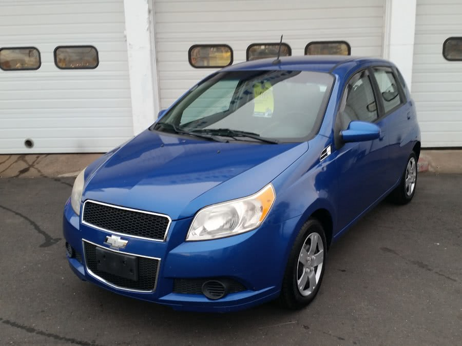 Used 2009 Chevrolet Aveo in Berlin, Connecticut | Action Automotive. Berlin, Connecticut