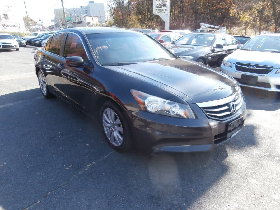 Used 2011 Honda Accord Sdn in Waterbury, Connecticut | Jim Juliani Motors. Waterbury, Connecticut