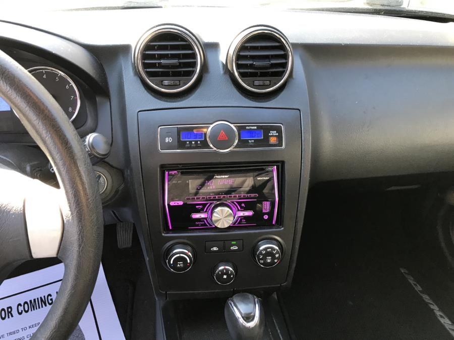 2007 Hyundai Tiburon 2dr Cpe I4 Auto GS, available for sale in Springfield, Massachusetts | The Car Company. Springfield, Massachusetts