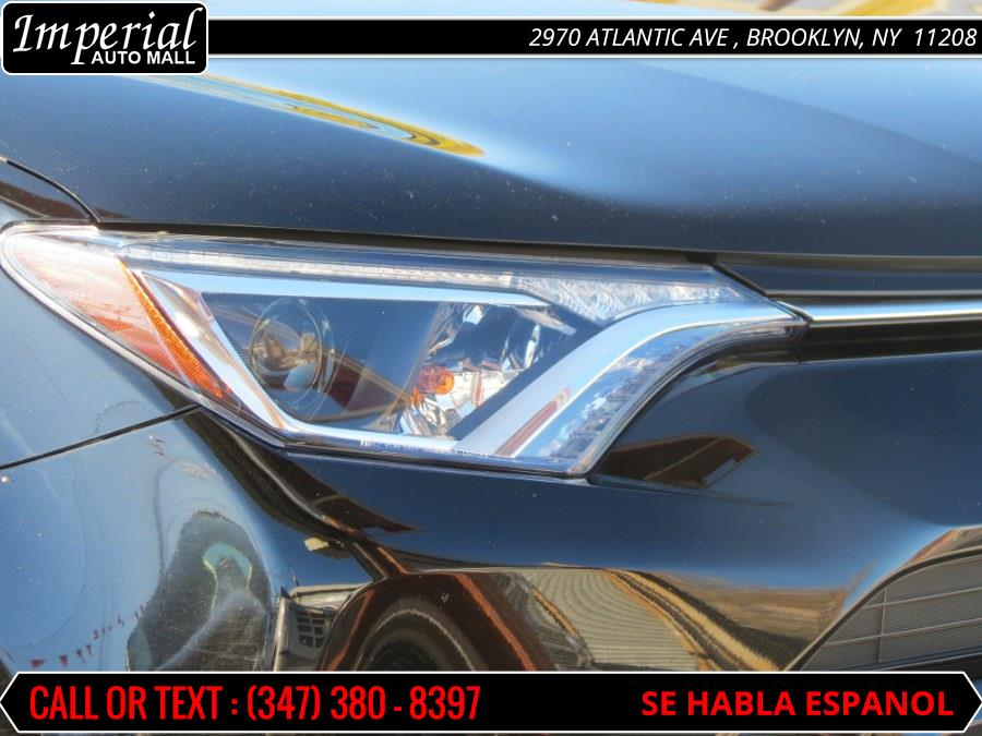 2017 Toyota RAV4 XLE AWD (Natl), available for sale in Brooklyn, New York | Imperial Auto Mall. Brooklyn, New York