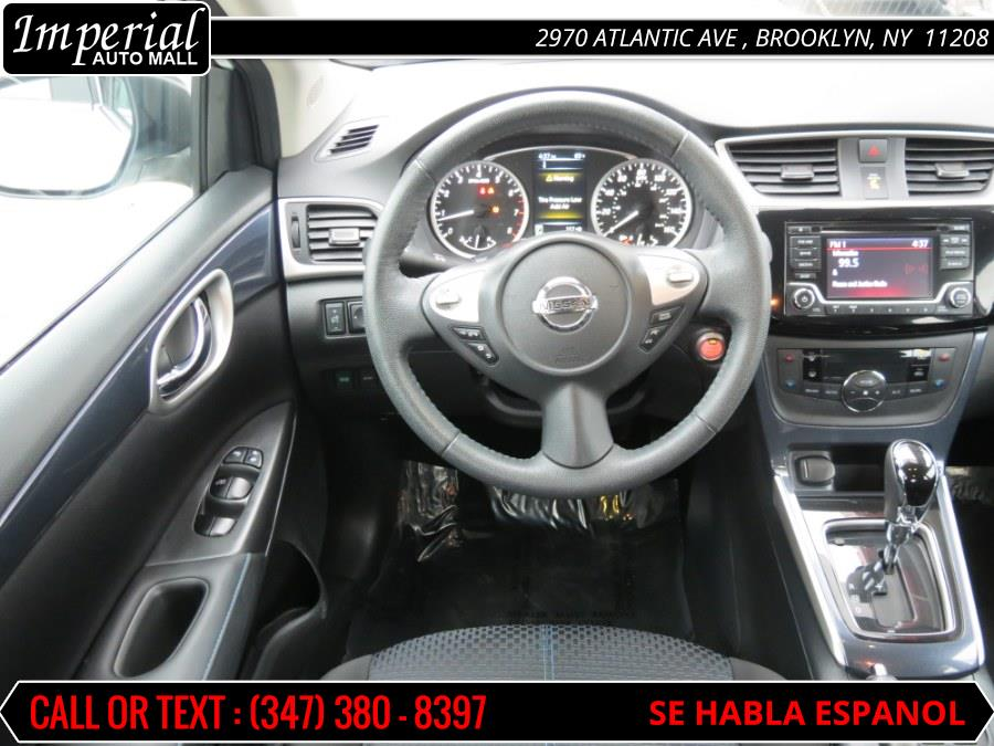2018 Nissan Sentra SR Turbo CVT, available for sale in Brooklyn, New York | Imperial Auto Mall. Brooklyn, New York