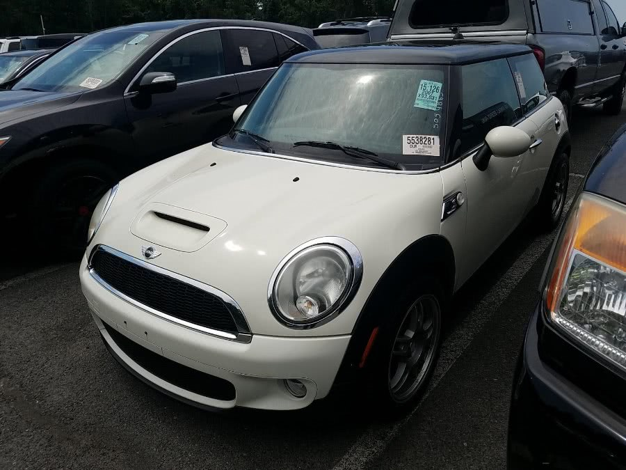 Used 2007 MINI Cooper Hardtop in Bellmore, New York