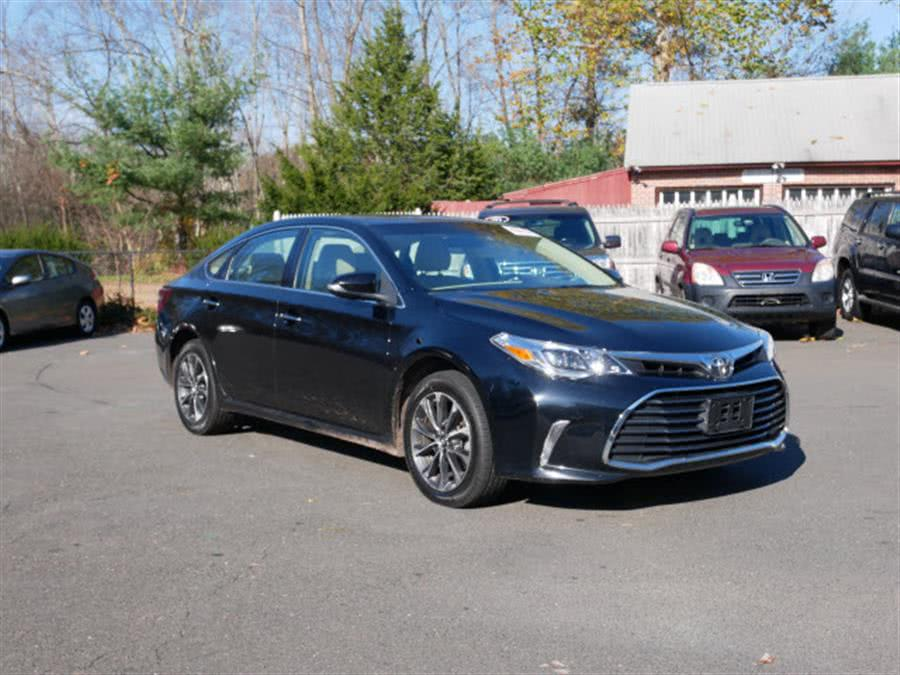 2016 Toyota Avalon XLE, available for sale in Canton, CT