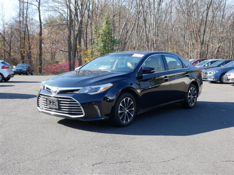 2016 Toyota Avalon XLE, available for sale in Canton, Connecticut | Canton Auto Exchange. Canton, Connecticut