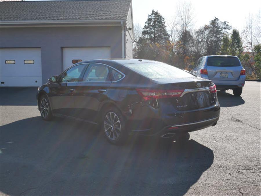 Used Toyota Avalon XLE 2016 | Canton Auto Exchange. Canton, Connecticut