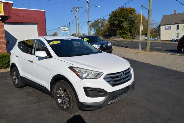 Used 2013 Hyundai Santa Fe in New Haven, Connecticut | Boulevard Motors LLC. New Haven, Connecticut